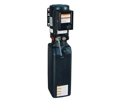 BH-7006-01 ref AB-1488 Auto Lift Power Unit SPX SVI