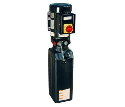 BH-7006-03 ref AD-1234 Auto Lift Power Unit SPX SVI