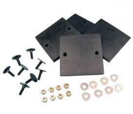 BH-7232-01HD-4 ref A1104x Rubber Arm Pad Kit for Challenger