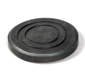 BH-7232-93F ref VS10-31-03 B2208x Fabic Reinforced Rubber Pad for Challenger Lifts