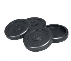 BH-7474-78-4 ref 5715017 4-pack Round Rubber Pad Bendpak Car Lifts