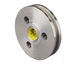 BH-7500-50 ref FJ7116-1 Steel Cable Sheave for Rotary Lift 2-Post