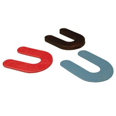 U-Shaped Shims 2-Post /& 4-Post Surface Mount Auto Lifts 30 Shim Kit New