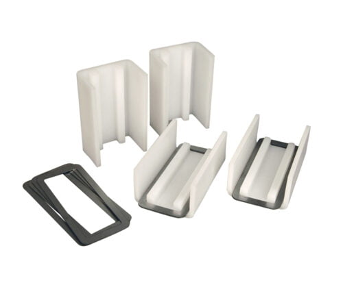BH-7515-65 ref FJ5106 Slider Block and Shim Kit for Rotary Lifts