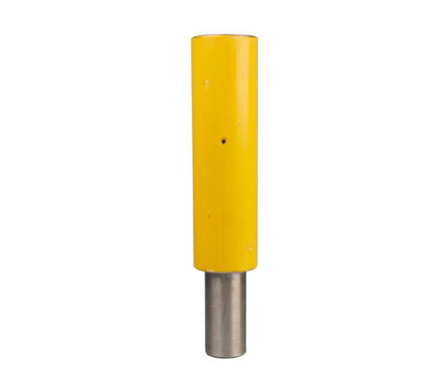 """BH-7533-97 ref FJ6144 8"""" Nesting Height Extension Adapter for Rotary Lift SPO12 1.5"""" Pin OD"""