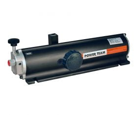 BH-7806-28 ref 6-1428 Rolling Jack Pump for Wheeltronic Snap-On