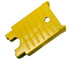 BH-9755-20 ref FJ6177 High Step Adapter for Rotary Lifts
