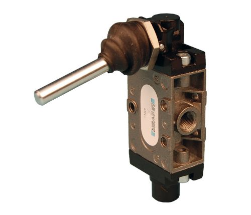 BH-9786-15 ref T140073 Air Lock Valve for Rotary Lifts SL9 and SL29