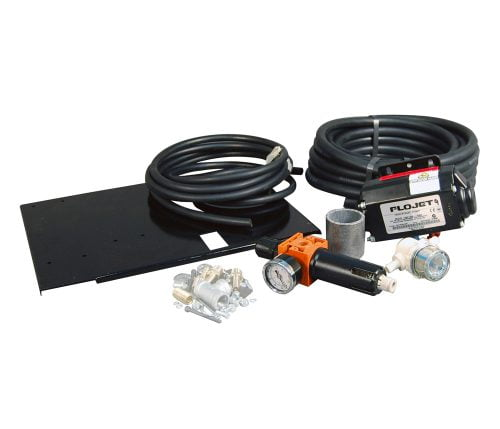 BH-9786-25 Aqua Out System for Rotary and Any Cassette Pit Lifts