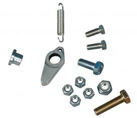 BL-115Y-503 ref 15y-503 15y503 Latch Repair Kit for Graco