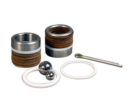BL-1206-733 ref 206733, 206-733 Fluid Section Kit for Graco
