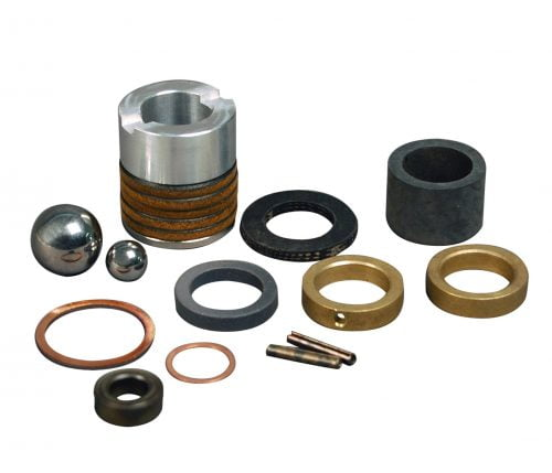 BL-1206-925 ref 206925, 206-925 Fluid Section Kit for Graco 15:1 Fire-ball