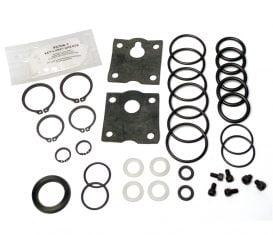BL-2100-000 ref 637118-C Air Section Repair Kit for ARO Diaphragm Pumps