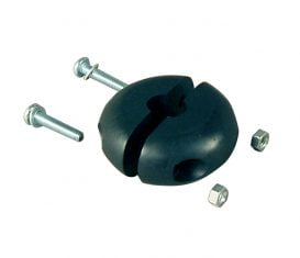 "BP-1527 Hose Reel Hose Stop Bumper for 1/4"" ID Hose"