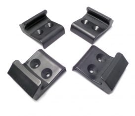 BW-1247-12 ref 184712 8184712 Jaw Clamp 4 pack for Coats Tire Changer Machine