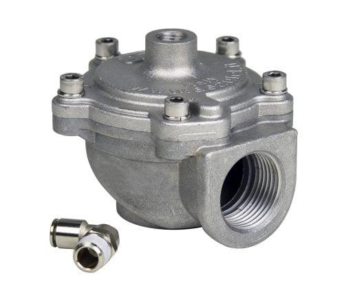 BW-7001-14 ref ST0013155 ST4030614 1-29581A Tire Changer Bead Air Blast Control Valve