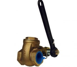 "FK-238 1-1/4"" Oil Control Valve with External Spring"
