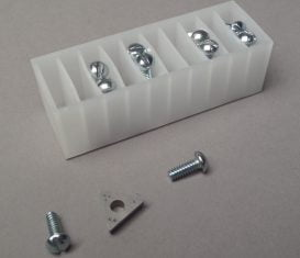 RM-45518-10 ref 433796 45518 Positive Rake Bit for Accu-Turn Brake Lathe RELS