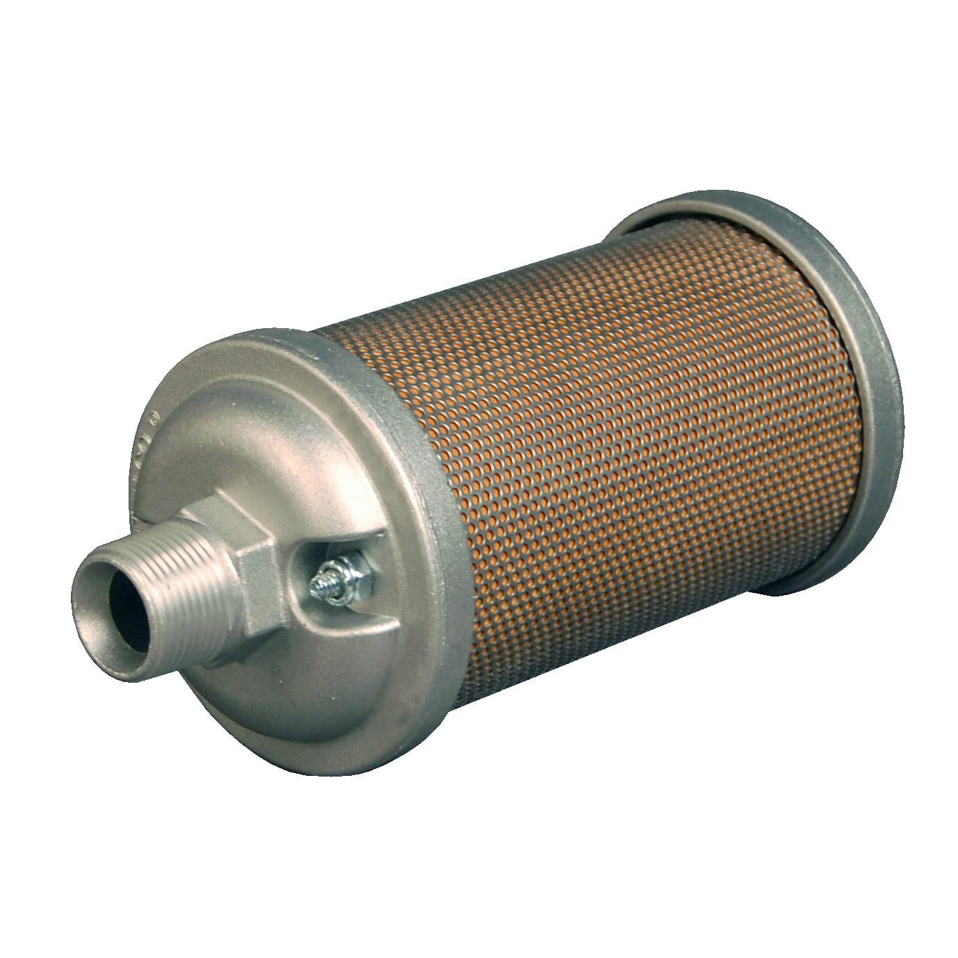 alwitco air exhaust muffler