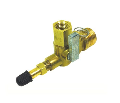AS-4400-072 Conrader ACM Compressor Manifold with Tire Valve