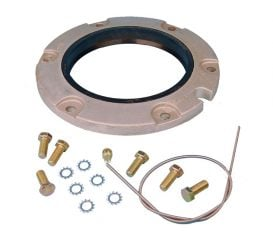 """BH-1721/21B ref J136 Packing and Gland Combo Kit for Rotary Lift 8-1/2"""""""