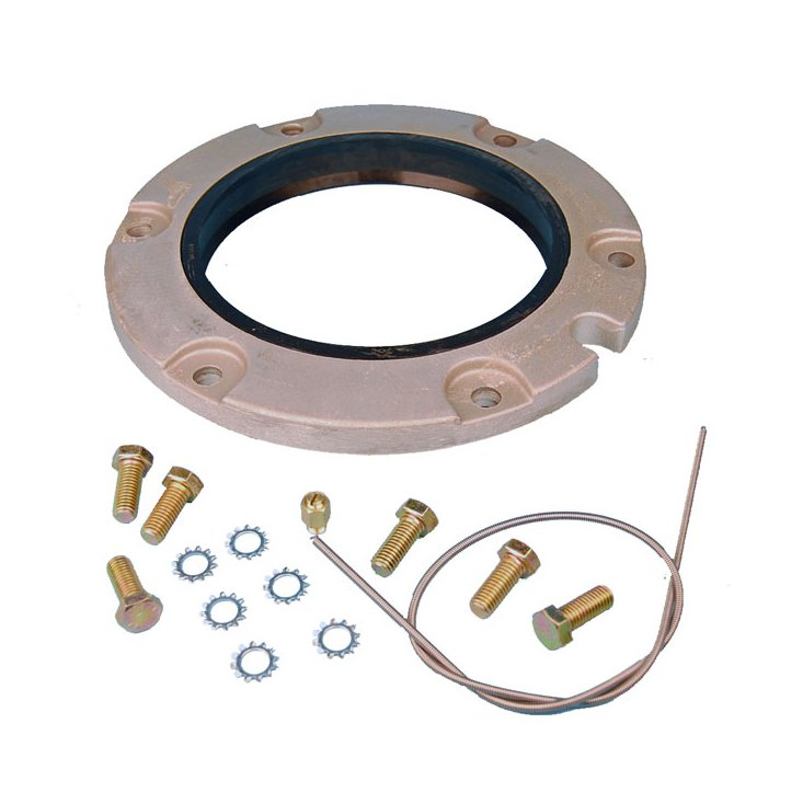 BH-1721/21B ref J136 Packing and Gland Combo Kit for Rotary Lift 8-1/2""