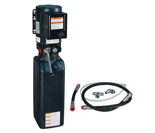 BH-7006-01 ref AB-1488 Power Unit SPX SVI
