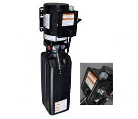BH-7006-01LS ref AB-1270 Power Unit SPX SVI