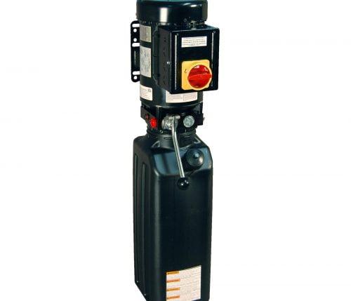 BH-7006-03 ref AD-1234 Power Unit Auto Lift SPX SVI