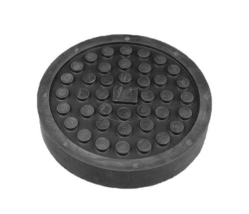 BH-7150-02 ref 9001 Rubber Arm Pad for ALM Lifts