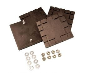 BH-7232-01-4 ref A1104 Rubber Arm Pad Kit for Challenger