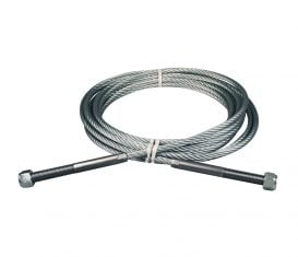 BH-7486-30 ref TP9-1041 Cable for Tuxedo Lift Car Lift