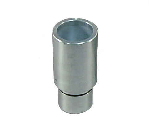 """BH-7515-67 ref FJ6171-1B 3-1/2"""" Nesting Height Extension for Rotary Lifts 2"""" Pin OD"""