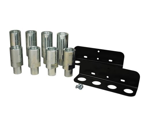 BH-7536-90T ref T100271 Height Extension Kit with Racks for Rotary Lift