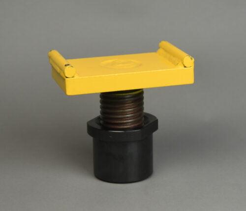 "BH-7548-025 ref FJ71011 Screw Adapter Base Collar 2-3/4"" OD for Rotary Lift SPO16 SPO20"