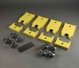 BH-9755-36 ref FJ671-7 Adapter Repair Kit for 4 Arms for Rotary Lifts