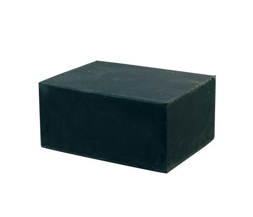 BH-9756-87S Rubber Block Adapter Smooth Stack Pad for Rotary Lift and Any