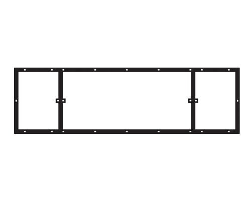 BH-9786-51 ref T140163 One Piece Cover Gasket for Rotary Lifts