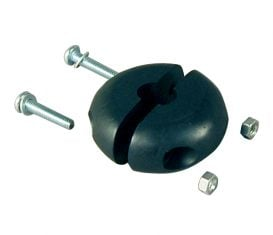 "BP-1526 Hose Reel Hose Stop Bumper for 1/2"" ID Hose"