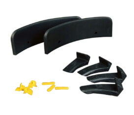 BW-6000-20 ref 5400969 Bead Breaker Blad Cover Wheel Protector Kit for Ranger RX950AT Tire Changers