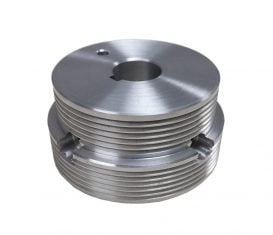 RM-40021 ref 940142 940146-2 Large Pulley for Ammco Ranger Rels Brake Lathes