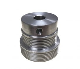 RM-40022 ref 940146 40146 Small Pulley for Ammco Ranger RELS Brakes Lathes
