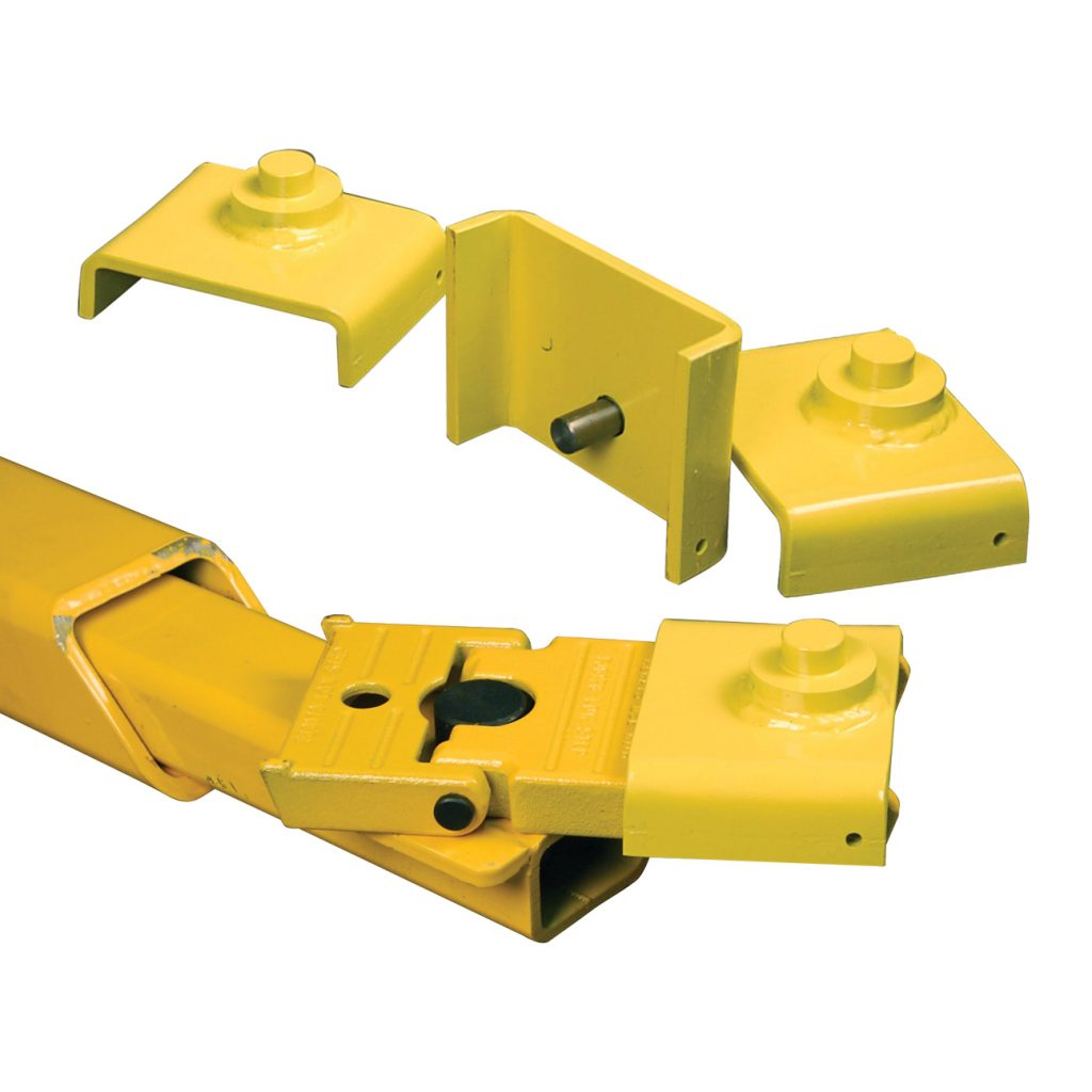 Porsche Lift Adapters for Rotary Lifts