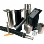 SVI Exhaust Removal Products