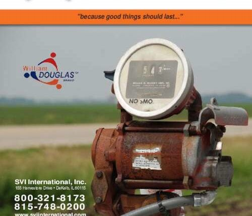 Gasboy Consumer Series Pumps Archives | SVI International, Inc