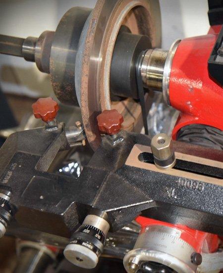 Brake Lathe Products Archives | SVI International, Inc