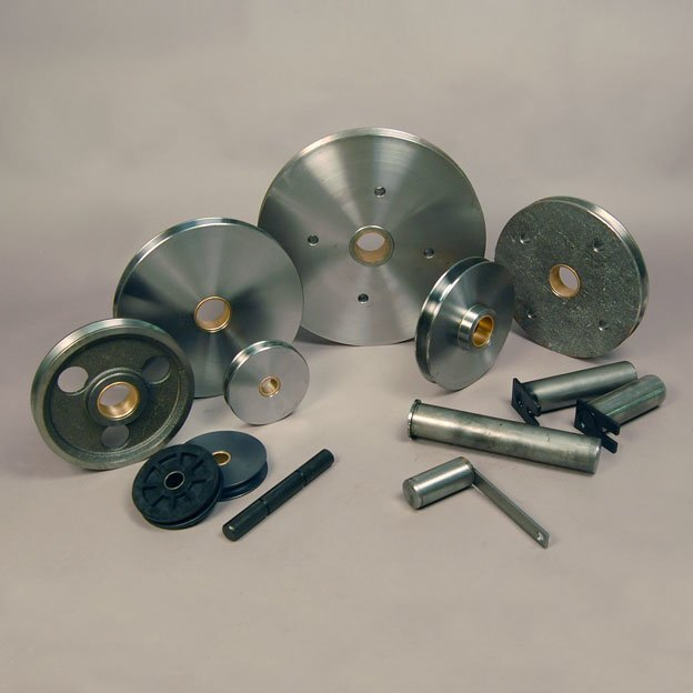 Cable Pulleys For Sale : Auto lift cables chain pulleys parts