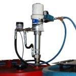 Lubrication Equipment Repair Parts for Graco