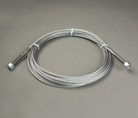 BH-7500-06 ref FJ7156 Long Cable for Rotary Lift SPOA84