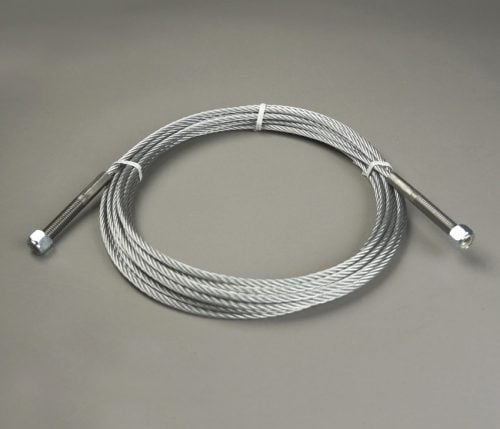 BH-7500-19 ref FJ7345 Long Cable for Rotary Lift SPOA84